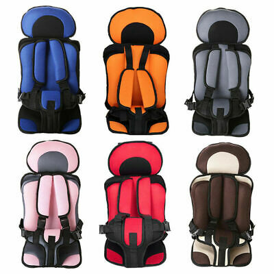 Safety Infant Child Baby Car *Seat Toddler~Carrier Cushion 9 Months 5 Years USA