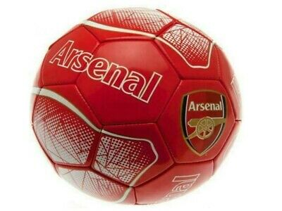 Arsenal AFC Football Red Size 5 Gunners Gift idea Training Practice