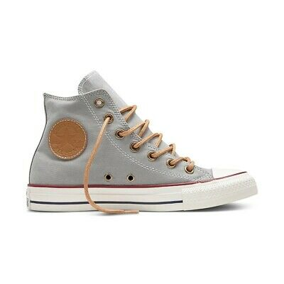 Converse All Star UK Size 3 Women's Girls Trainers Shoes Hi Top Chuck Taylor