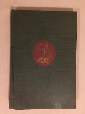 Vintage Lovely Is The Lee by Robert Gibbings, HC, Dutton, 1945