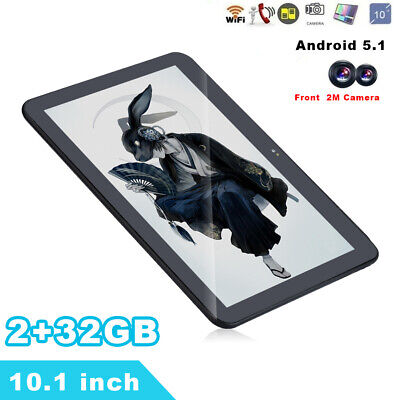 """10.1"""" Google Android Tablet Media Pad 2+32GB/4G Lte/IPS/WIF HDMI GPS Bluetooth"""