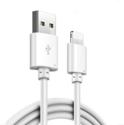 Heavy Duty Lightning cable for iPhone 6s 7 8 plus Xs MAX Charger Charging cord