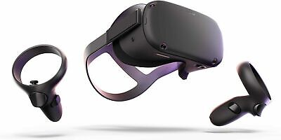 Oculus Quest 128GB (2019) - Standalone All-in-one VR headset  - Virtual Reality
