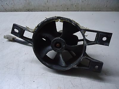 Gilera Runner 125 Radiator Fan / Gilera 125