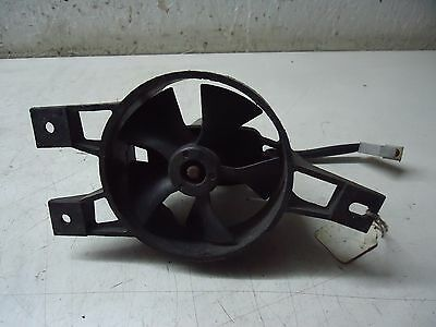Gilera Runner 125 Fan / Radiator Fan / Runner 125