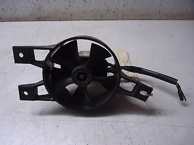 Gilera Runner 125 Radiator Fan / Runner 125