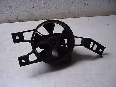 Gilera Runner 125 Radiator Fan / Gilera Fan
