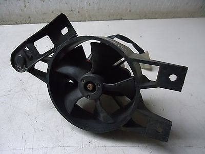 Gilera Runner Fan / Radiator Fan / Gilera 125