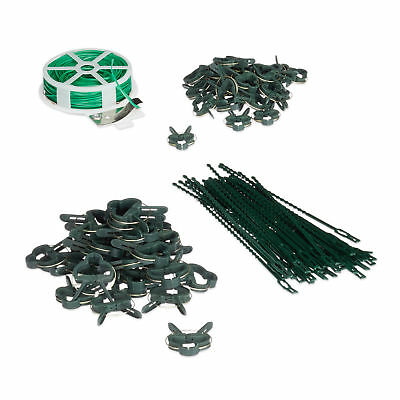 Plant Ties & Supports, Plant Care, Soil & Accessories