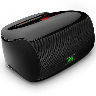 Mighty Rock Touch Wireless Bluetooth Speaker Ultra Portable With Superior Sound