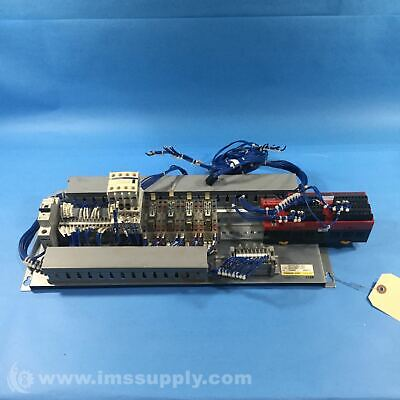 Fanuc A05B-2527-C320 Safety Plc Unit Usip
