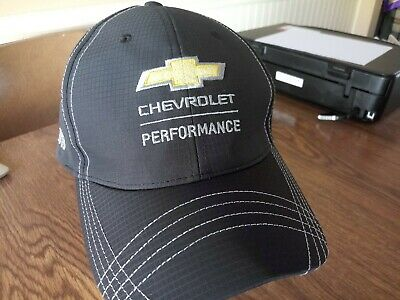 Chevrolet Performance Racing Hat from the Hot Rod Power Tour 🇺🇸 2018 polyester