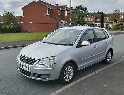 Volkswagen Polo 1.4 SE **37K Miles**One Owner from New**