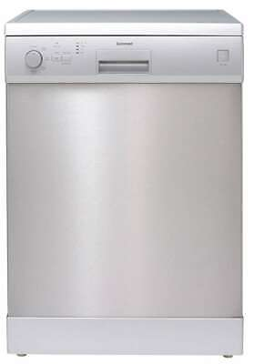 Euromaid 60cm Freestanding Dishwasher DR14S