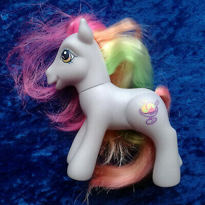 MON PETIT PONEY HASBRO G3 My Little Pony Rainbow Swirl III