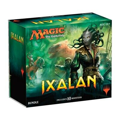 Magic Ixalan Bundle