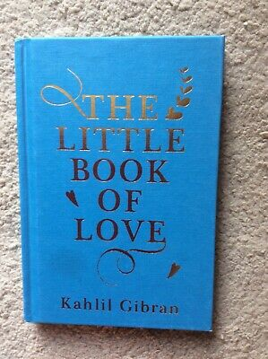 The Little Book of Love - 9781786072818
