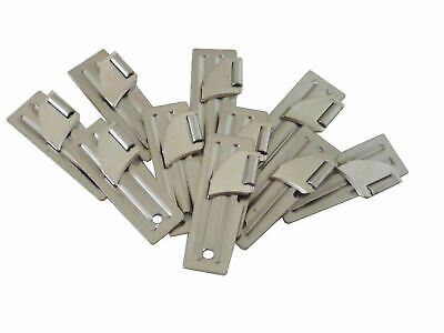 P-51 Can Opener 10 pack USGI Military Issue Shelby Co Army C Ration