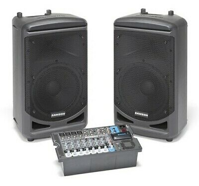 Samson Expedition XP1000 Bluetooth Enabled Portable PA System (Restock)