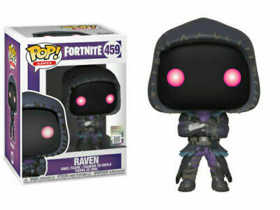 Funko Pop! Games Fortnite - Raven #459 Nuovo!!!
