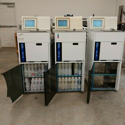 TBS - Automatic Tissue Processor [Lot of 3] $2200 or Best Offer