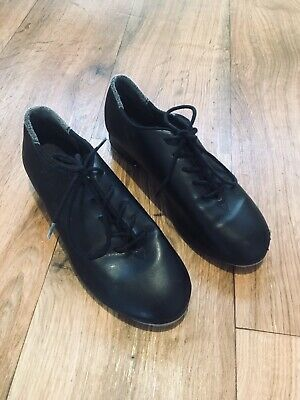 So Danca Unisex Tap Shoes Size UK 1.5
