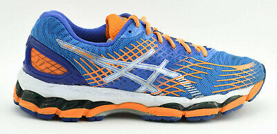 100% quality buy cheap authentic ASICS WOMEN'S GEL Nimbus 17 NYC 2015 Running Shoes Size 9 ...
