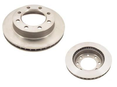 25384 2 BREMBO Front brake discs / rotors fit Toyota Pickup