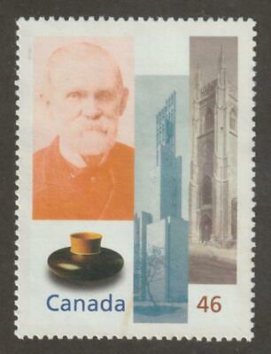 CANADA 2000 Millennium collection #1830a –13 Tradition of Generosity-H. Massey U