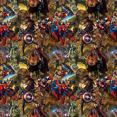 Super hero hydrographic film hydro dipped 50cm width, various size Folded
