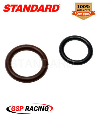 Standard Ignition SK18 Fuel Rail O-Ring Kit Fuel Line O-Ring Kit