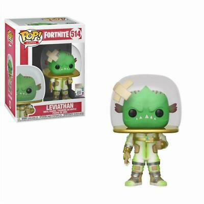 Funko Pop! Games Fortnite - Leviathan #514 Nuovo!!!