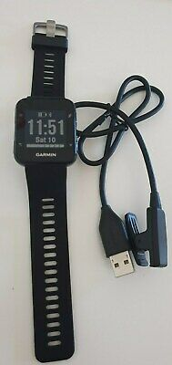 Garmin Forerunner 35 GPS Running Watch - Black
