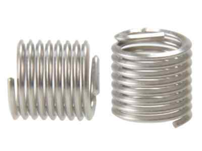Recoil Metric M12 x 1.50mm Coil Thread Insert Repair Kit with 5 Inserts RC37128