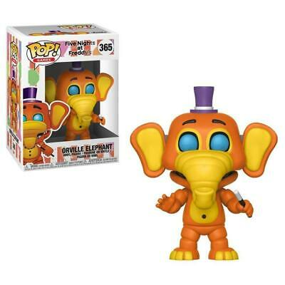 Funko Pop! Games Five Nights At Freddy's - Orville Elephant #365