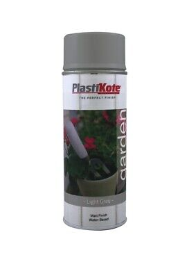 PlastiKote Garden Colour 400ml 10 COLOUR VARIANTS TO CHOOSE FROM