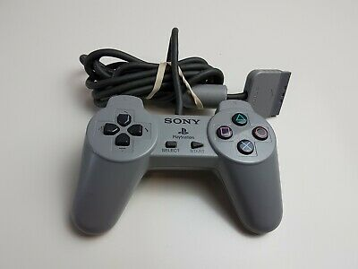 Official Genuine Sony Playstation PS1 SCPH-1080E Controller FAST FREE SHIPMENT