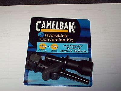 New Genuine Us Military Issued Camelbak Hydrolink Conversion Kit