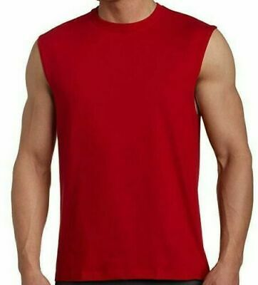 Russell Athletic Men's Muscle T-Shirt