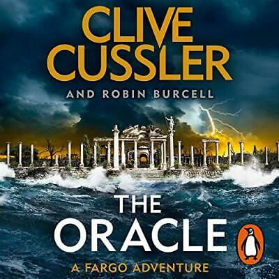 The Oracle By: Clive Cussler - Audiobook