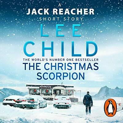 The Christmas Scorpion By: Lee Child - Audiobook