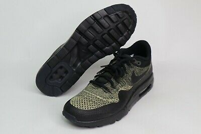 NIKE AIR MAX 1 Ultra Flyknit Men's Size 15 Neutral Olive