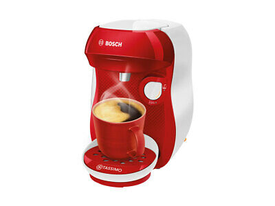 Bosch Tassimo T-Discs Capsules Espresso Hot Drinks Coffee Machine Maker Pods