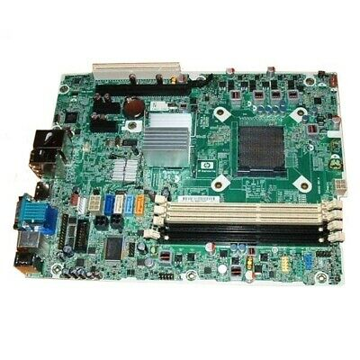 HP 6000 6005 Pro Motherboard 531966-001 503335-001 Socket AM3 AMD DDR3 NO BP