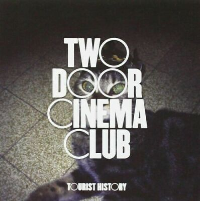 Two Door Cinema Club - Tourist History  [2010]
