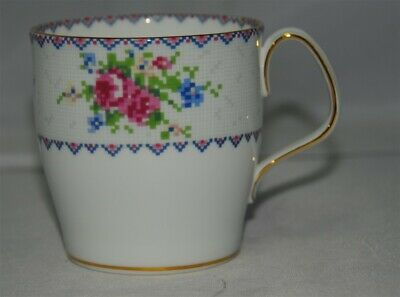 1-Royal Albert Petit Point Tea/ Coffee/Hot Chocolate Mug/Cup ( 8 available )