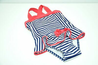 Cat & Jack Toddler Girl's Swimming Costume age 1-2 years