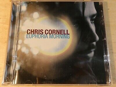 Chris Cornell: Euphoria Morning (NM 1999 A&M US CD) Soundgarden