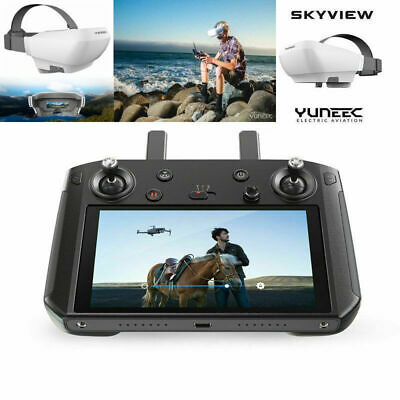 DJI Smart Remote Controller HDMI With Sky view Goggles FPV For Mavic 2 Zoom-Pro