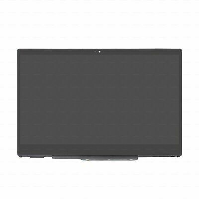 New LCD Screen for HP Pavilion 15-au063nr W2L52UA IPS FHD 1920x1080 Matte